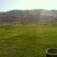 Photo taken at Rose Park Golf Course by Jay R. on 5/2/2012