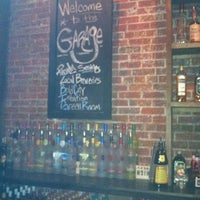 Photo taken at The Garage by Brian M. on 9/1/2012