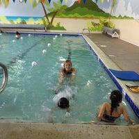 Photo taken at South Bay aquatics by Dar M. on 5/18/2012