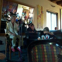 Photo taken at Vicky's of Santa Fe by Ruthann A. on 6/24/2012