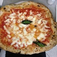 Photo taken at L'Antica Pizzeria da Michele by Marco C. on 6/9/2012