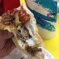 Photo taken at Steaks Unlimited by Brandon K. on 6/2/2012