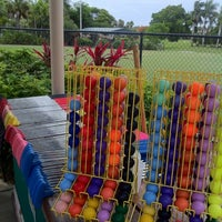 รูปภาพถ่ายที่ Palmetto Golf Course โดย Kevin José M. เมื่อ 6/19/2012