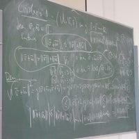 Photo taken at Escola Superior de Tecnologia i Ciències Experimentals (ESTCE) by Xavier V. on 3/27/2012