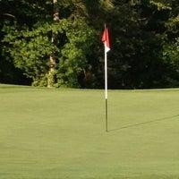 Photo taken at Mountain Branch Golf Club by Jennifer B. on 5/31/2012