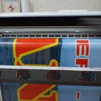 Photo taken at Titanium Printing by NonnaKids on 6/19/2012