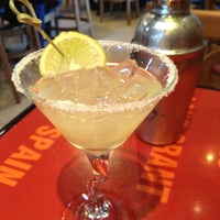 Photo taken at Tequileria by Dave B. on 2/3/2012