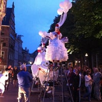 Photo taken at Deventer op Stelten by ampatricia on 7/5/2012