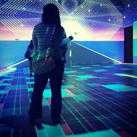 Photo taken at The Geffen Contemporary (MoCA) by Melissa A. on 4/22/2012