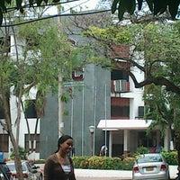 Photo taken at Universidad de la Costa - CUC by Jenniffer Q. on 4/14/2012