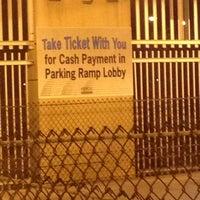 Photo taken at MCC Parking Garage by Kristen H. on 3/31/2012
