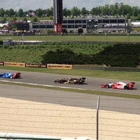 Photo taken at Barber Motorsports Park by John E. on 4/1/2012