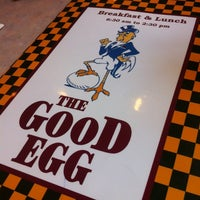 Photo taken at The Good Egg by Channing H. on 7/9/2012