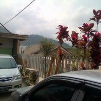 Photo taken at Jl.Trunojoyo,Batu,Malang by Kukuh I. on 7/15/2012
