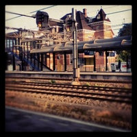 Photo taken at Station Woerden by A V. on 7/1/2012
