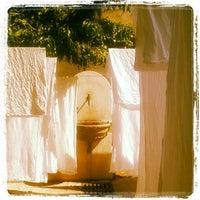 Photo taken at Ostello della Gioventù Villa Francescatti by rox b. on 8/22/2012