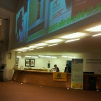 Foto scattata a Biblioteca San Giorgio da Renato T. il 4/23/2012