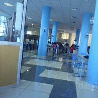 Photo taken at Kenyatta University Post Modern Library by Erick M. on 3/29/2012