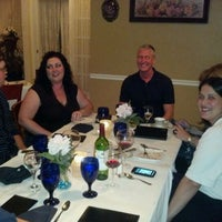 Photo taken at Chef T's Garden Grill by Craig H. on 4/21/2012