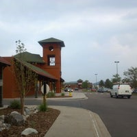 Photo taken at Outlets at Castle Rock by Sarah M. on 8/16/2012