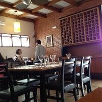 Foto tirada no(a) Osteria da Silvano por Emi V. em 5/12/2012