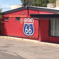 Photo taken at Historic Route 66 by Kevin on 7/9/2012