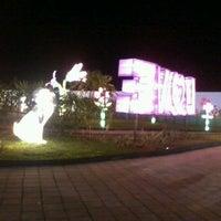 Photo taken at Citra Raya Park by Budy P. on 7/7/2012