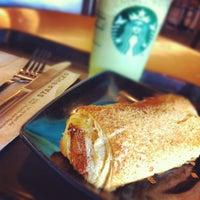 Photo taken at Starbucks by Aaron C. on 5/25/2012