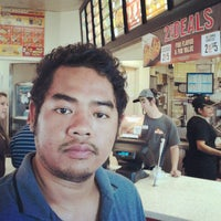 Photo taken at Del Taco by Buab&Think M. on 4/21/2012