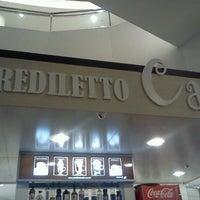 Photo taken at Prediletto Café by Mauri S. on 8/10/2012