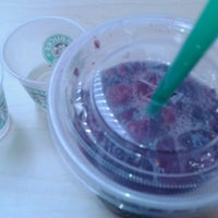Photo taken at Starbucks by Maricris on 7/28/2012