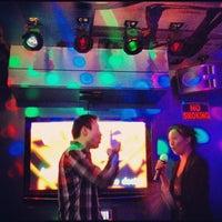 Photo taken at Karaoke Wow! by Minnow P. on 4/2/2012