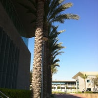 "Photo taken at Santiago Canyon College - ""E"" Building by Beth S. on 4/14/2011"