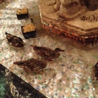 Photo taken at The Peabody Hotel by Edgardo T. on 7/12/2012