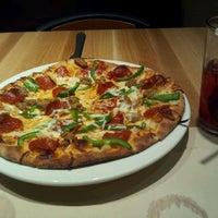 Photo taken at California Pizza Kitchen by Reiner B. on 8/17/2011