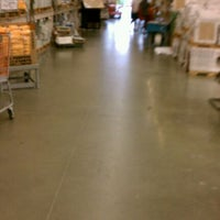 Photo taken at The Home Depot by Kimo W. on 9/5/2011