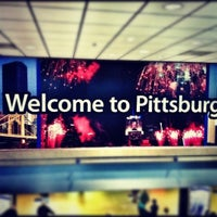 Photo taken at Allegheny County Airport (AGC) by Lital S. on 3/16/2012