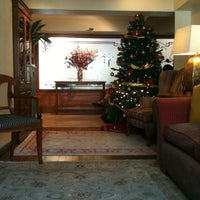 Photo taken at Hotel Orly by Raffael E. on 12/31/2011