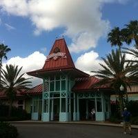 Photo taken at Old Port Royale Food Court by Mr L. on 9/18/2011