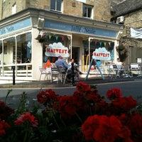 Das Foto wurde bei Jaffe & Neale Bookshop & Cafe von Hugo P. am 7/18/2011 aufgenommen