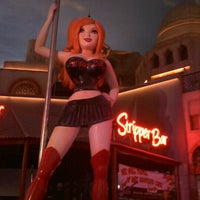 Photo taken at Stripper 101 by Eric N. on 10/3/2011