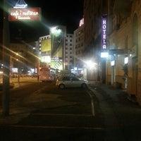 Photo taken at Belgrade City **** by Tolga E. on 8/23/2012