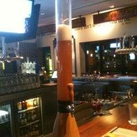 Photo taken at Brick House Tavern + Tap by Sean D. on 11/15/2011