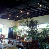 Photo taken at Mother's Cafe & Garden by Nancy S. on 3/13/2012