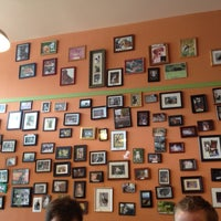 Photo taken at Buddy's Pizza by Nick S. on 6/11/2012