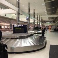 Photo taken at Baggage Claim by Jeff H. on 8/13/2012
