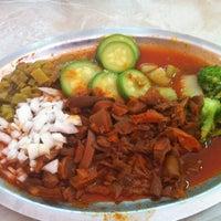 Foto tomada en Restaurant Zanahoria Vegetariano por TRIPULANTE G. el 4/20/2012