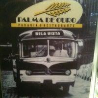 Photo taken at Palma de Ouro by Ivih B. on 10/30/2011