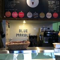 Photo taken at Blue Marble by Karen B. on 11/20/2011