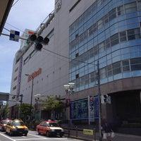 Photo taken at Ito Yokado by yasuhiro a. on 7/16/2012